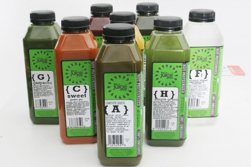 NY POST: JUICE PRESS SHOOTS OFF ON VEGAN VECTOR WITH PROVIOTIC